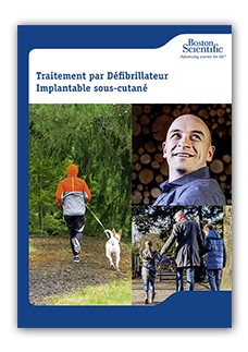 S-ICD Patient Booklet French